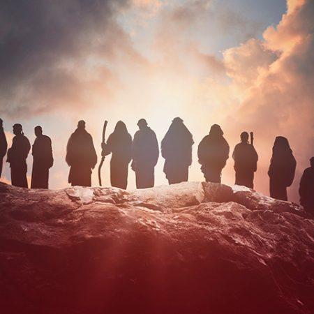Hechos De Los Apóstoles (B–104)